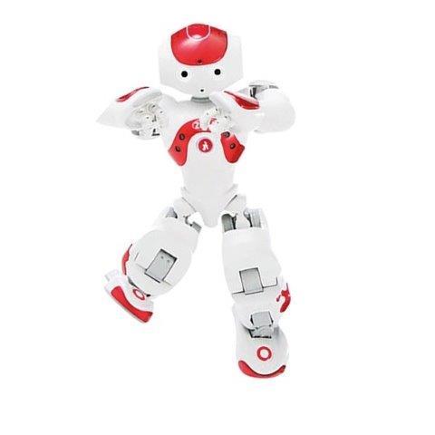 Des robots au service des malades et des élèves, national geographic.