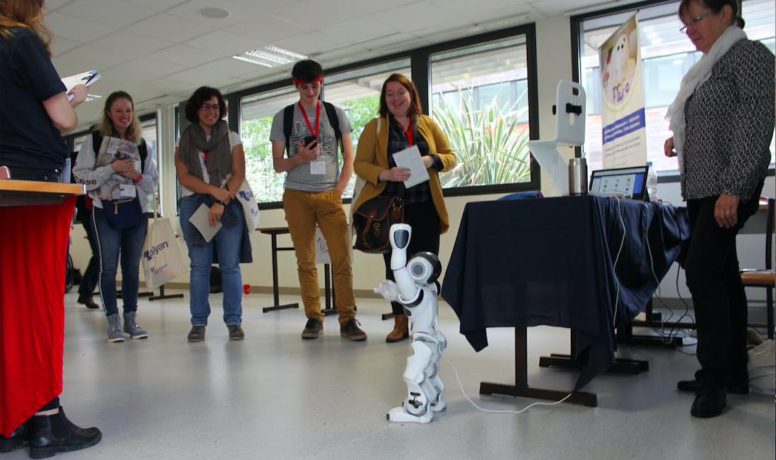 ZORA présent au congrès annuel des étudiants en ergothérapie